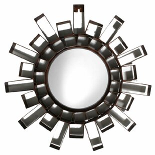 PTM Mechanism Wall Mirror