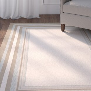 Herefordshire Beige/Brown/Blue/White Indoor/Outdoor Area Rug