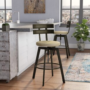 Berrycone Adjustable Height Bar Stool