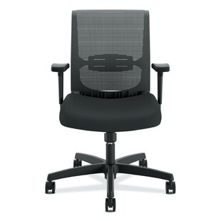Buy clear Convergence Mid-Back Mesh Task Chair by HON Reviews (2019) & Buyer's Guide