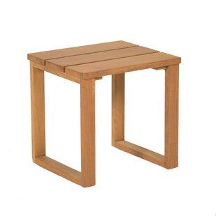Free S&H Hyacinth Wood Bench