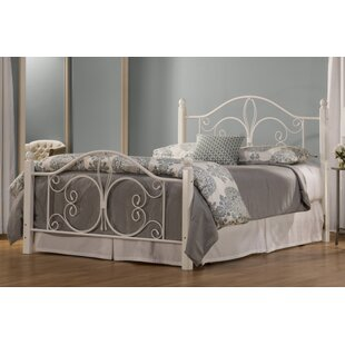 Antonia Bed By August Grove