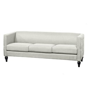 Marrs Sofa by House of Hampton