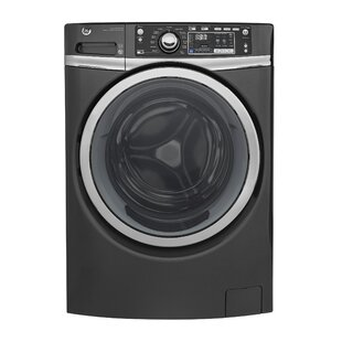 4.9 cu. ft. Energy Star® Front Load Washer with Steam
