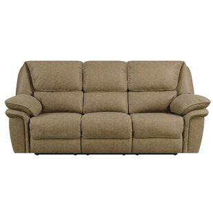 Red Barrel Studio Ellinger Reclining Sofa