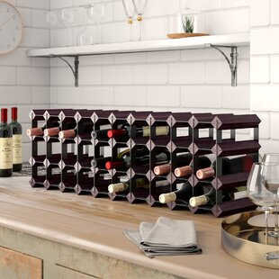 Felica 40 Bottle Wine Rack By Williston Forge