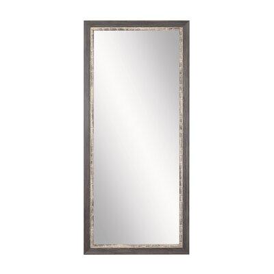 BrandtWorksLLC Weathered Harbor Accent Mirror