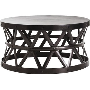 Stanley English Coffee Table by ARTERIORS