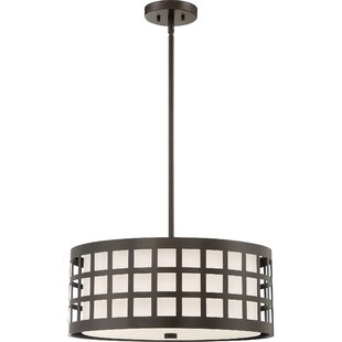 Gracie Oaks Vierra 5-Light Pendant