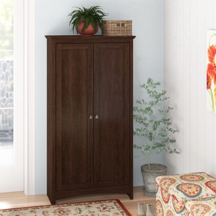 Fralick 2 Door Accent Cabinet ..