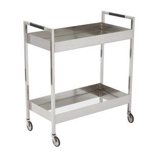 OSP Designs Wilshire Bar Cart