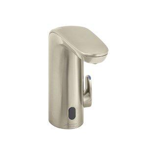 American Standard NextGen Selectronic SmarTherm Single Hole Bathroom Faucet