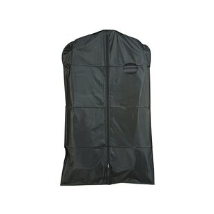 Check Prices Vinyl Suit Garment Bag (Set of 100) By Econoco