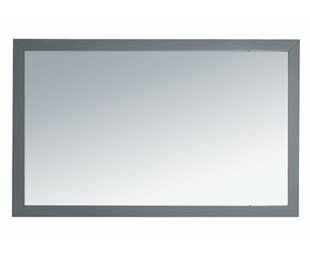 Affordable Grazia Wall Mirror By Laviva