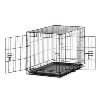 Tucker Murphy Pet Roseboro Pet Crate Reviews Wayfair