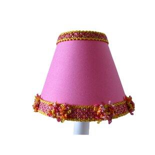 Vivid Fruit 11 Fabric Empire Lamp Shade
