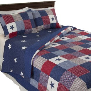 Annabelle Quilt Set by Plymouth Home Find