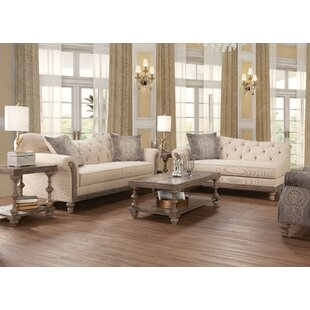 White Living Room Furniture | Wayfair