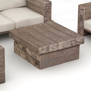 Corum Coffee Table By Union Rustic