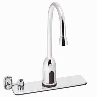 Sensorflo Battery-Powered Bathroom Faucet By Speakman