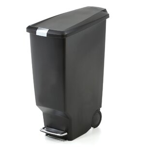 Trash Cans You\'ll Love | Wayfair