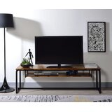 Castiglia TV Stand for TVs up to 65 by 17 Stories