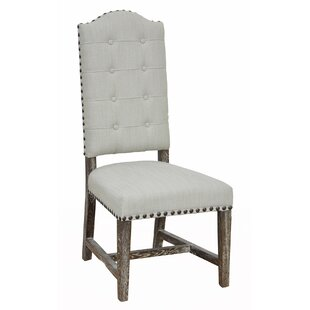 Vicenza Side Chair (Set of 2) by Kosas Home