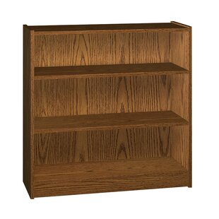General Standard Bookcase by Ironwood Design