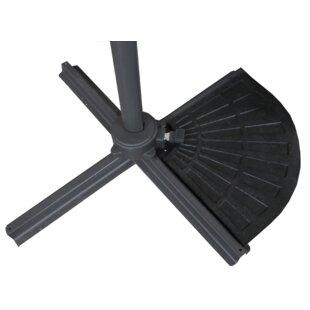 Cornell Umbrella Weight By Freeport Park
