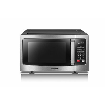 21.77 1.6 cu.ft. Inverter Solo Countertop Microwave Toshiba