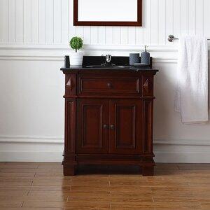 31″ Single Bathroom Vanity
