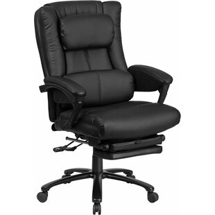 Kruger Executive Chair by Symple Stuff Sale