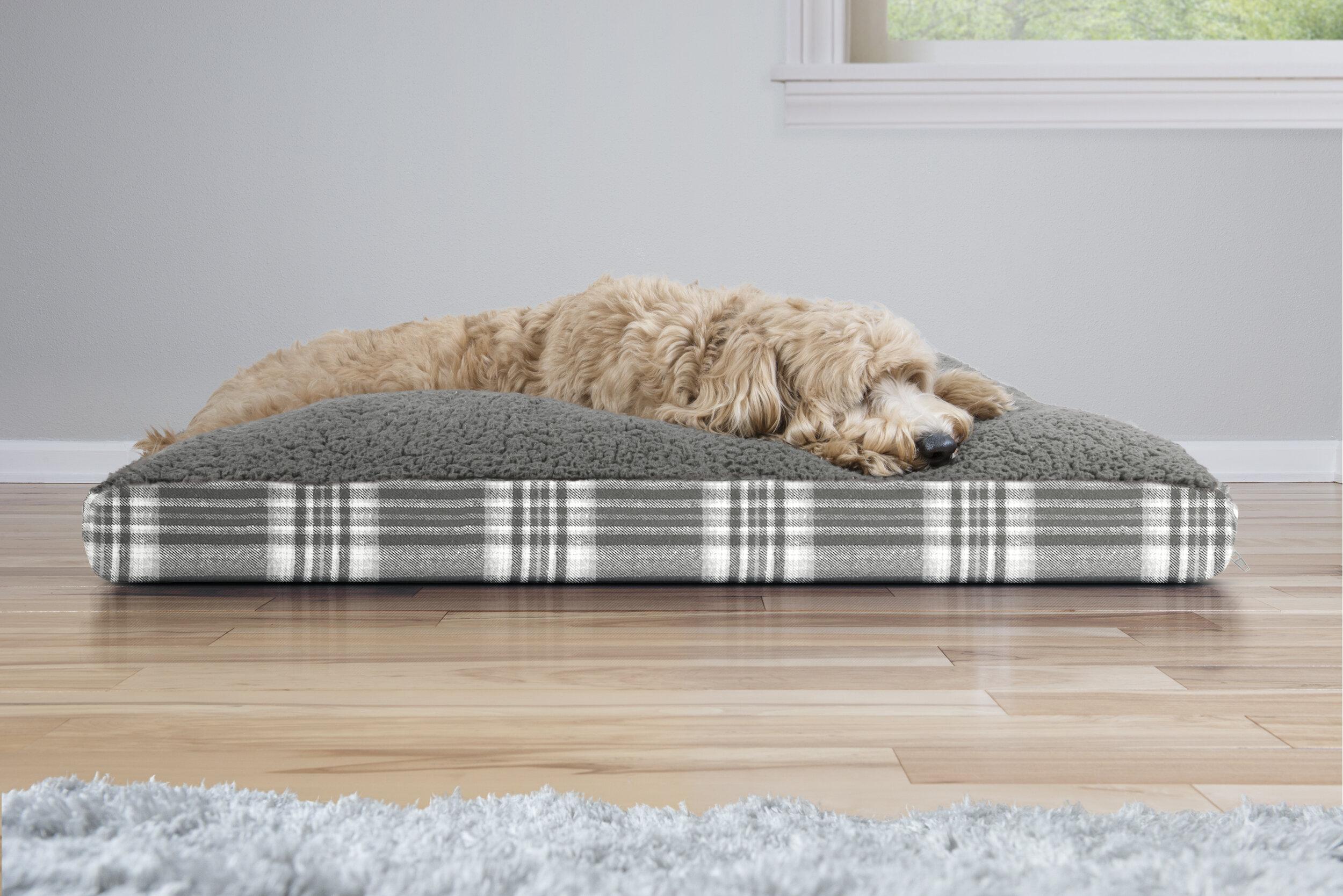Faux Fur SHERPA FLEECE Sheepskin Fabric Material PAWS /& BONES