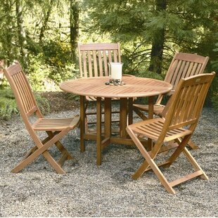 Phat Tommy Celebration 5 Piece Dining Set..
