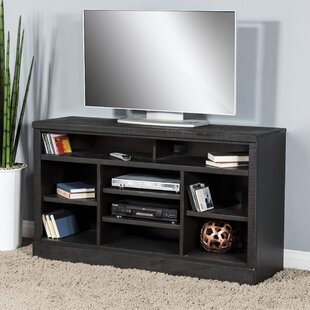 Great Price Patenaude TV Stand for TVs up to 55 by August Grove Reviews (2019) & Buyer's Guide