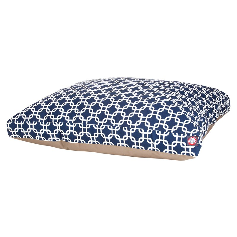 Links Pillow Pet Bed