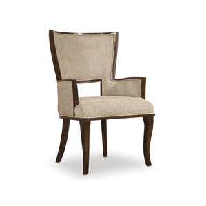 Skyline Upholstered Dining Chair (Set of ..
