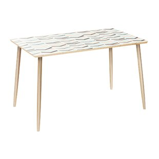 Marsha Dining Table by Brayden Studio