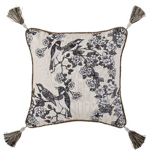 Philomena Fashion Throw Pillow