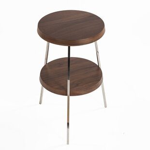 Partille End Table by dCOR design