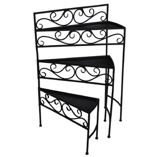 Bargain Standard Bookcase by Darby Home Co
