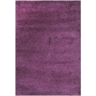 Zoe Purple Area Rug by Safavieh