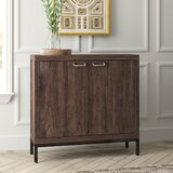 Anthonyville 2 Door Accent Cabinet by Greyleigh™
