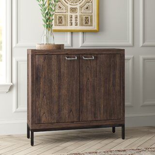 Anthonyville 2 Door Accent Cabinet by Greyleigh SKU:ED407613 Price Compare