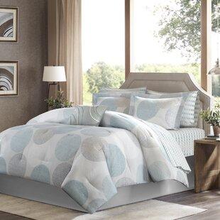 Verlin Complete Comforter Set