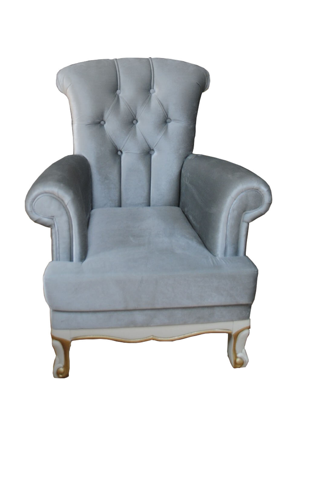 Flared Arm French Country Accent Chairs You Ll Love In 2021 Wayfair