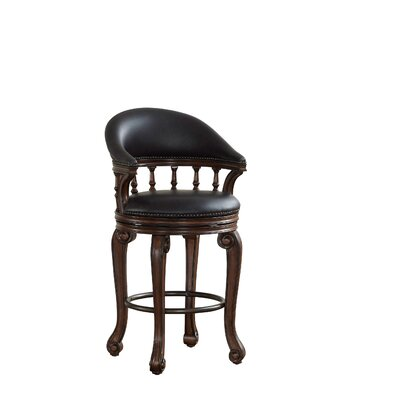 Magnificent 30 Swivel Bar Stool American Heritage Andrewgaddart Wooden Chair Designs For Living Room Andrewgaddartcom