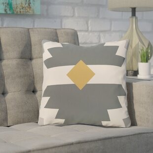 Cleon Outdoor Throw Pillow