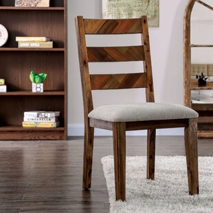 Altman Dining Chair (Set of 2) by Union Rustic