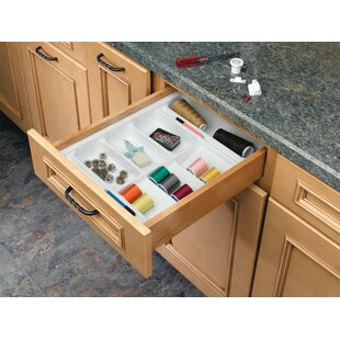Rev-A-Shelf Cosmetic Tray Drawer Organizer